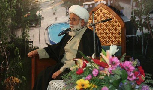 مدرسهی علمیهی مروی به حوزهی تهران ملحق شد