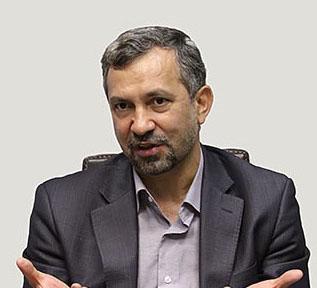 پیام تسلیت آیت الله رشاد به خانواده دکتر حاج ناصر قربان نیا