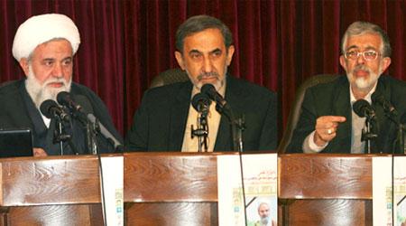 یادواره علمی مرحوم استاد ابوالحسنی(منذر)