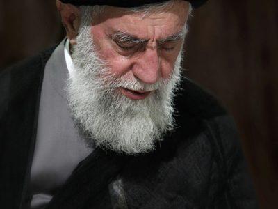 تسلیت آیتالله رشاد به رهبر فرزانه انقلاب اسلامی آیتالله العظمی خامنهای