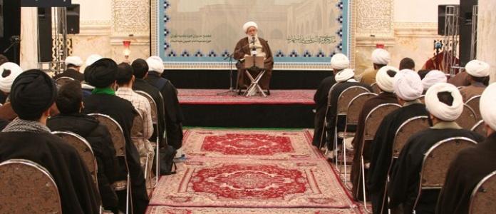 همایش انقلاب اسلامی و تحول فقه برگزار شد