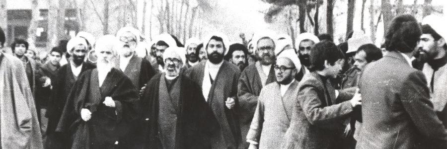خاطره تحصن طلاب برای بازگشت حضرت امام خمینی(ره)