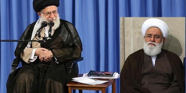 بیانات مقام معظم رهبری پیرامون آیت الله علی اکبر رشاد