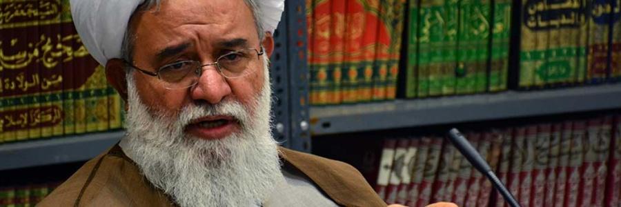 واکنش آیت الله رشاد به ترور دانشمند هسته ای دکتر محسن فخری زاده