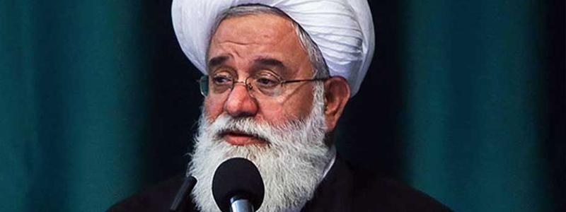 پیام تبریک آیت الله رشاد در پی تولید واکسن ایرانی کرونا